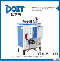 DT 0.05-0.4-Q High Quality Full Automatic Oil Gas Electric Steam boiler