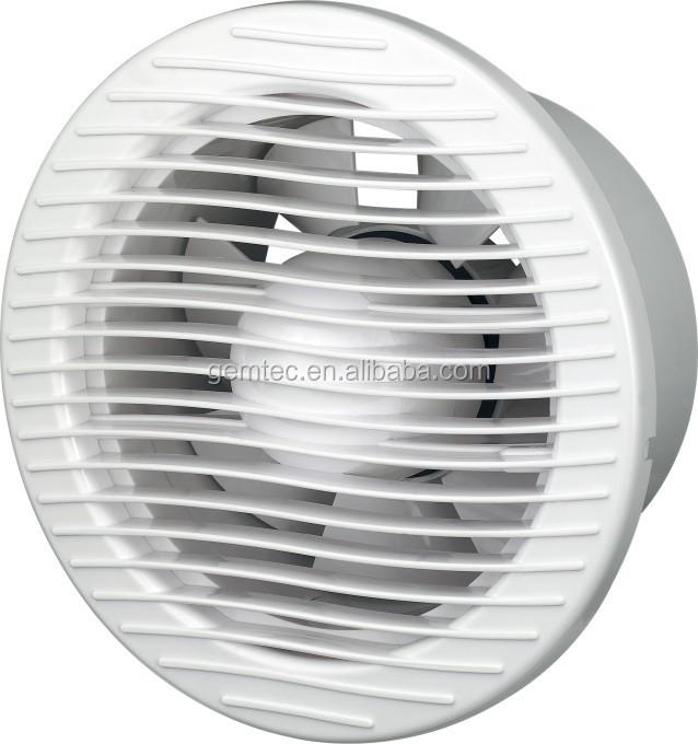 Best quality round plastic bathroom exhaust fan view for 12 inch window exhaust fan