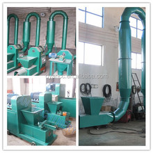 DYAN Hot product working for briquette machine airflow sawdust dryer