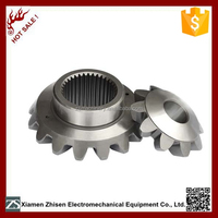 cutomized forging precision stainless steel planetary gear