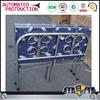 Iron bed furniture pakistan single army folding metal bed foldable bed