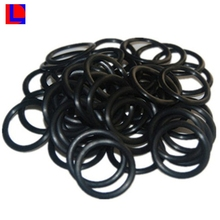 low price nonstandard food grade silicone rubber o rings