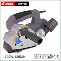 G-max Power Tools 1320W 125mm Macroza Wall Chaser GT19701