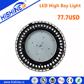 High lumen IP65 factory warehouse industrial 150w ufo led high bay light
