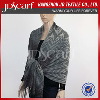 Special offer low price new fashioned luxury Pashmina Cashmere Shawls