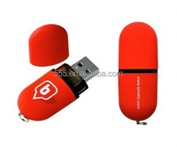 Wholesale price customized plastic bulk 1gb usb flash drives