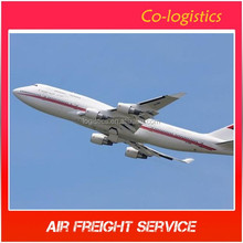 air freight forwarder from china in shenzhen/shanghai/guangzhou to Abbas --Hester