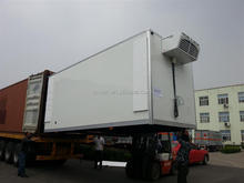 Whole Thermos Insulation truck body panelS-CKD panels/Refrigerated /insulated Truck Body/CARGO BOX