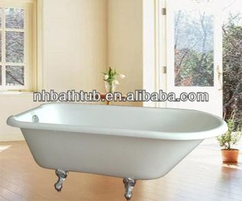 freestanding classic baths the antique small roll top