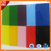 6mm 8mm back colored painted glass panel