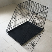 Metal Large Animal dog pet crate cage