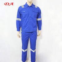 Mens Hi Vis Construction Worker Uniforms