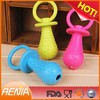 RENJIA silicon pet toy silicon dog toy silicone cat toys