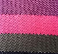 Hot sale free sample 75d ripstop polyester fabric