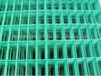 2013 high quality welded wire mesh panel chicken cage
