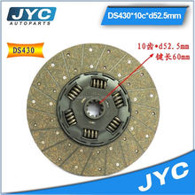 professional factory clutch facings for mf tractor clutch disc