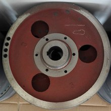 Auto flywheel for 175 diesel engine made in China