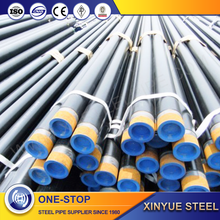 astm a106 b dn50 sch40 seamless steel pipe