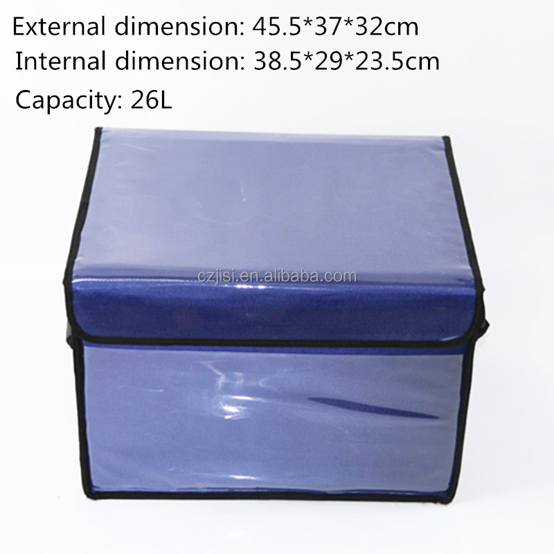 26L Vaccine Cold Storage Box with Vacuum Insulation Panel material