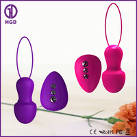 Rechargeable adult sex toy wireless remote control masturbator for female