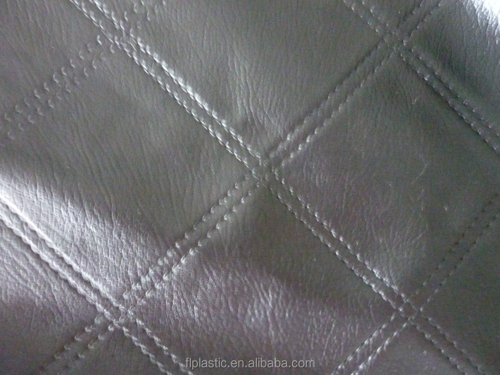 embossed pvc synthetic leather FOR SOFA