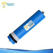 XYM residential water purifier use 3012 size 200GPD RO membrane