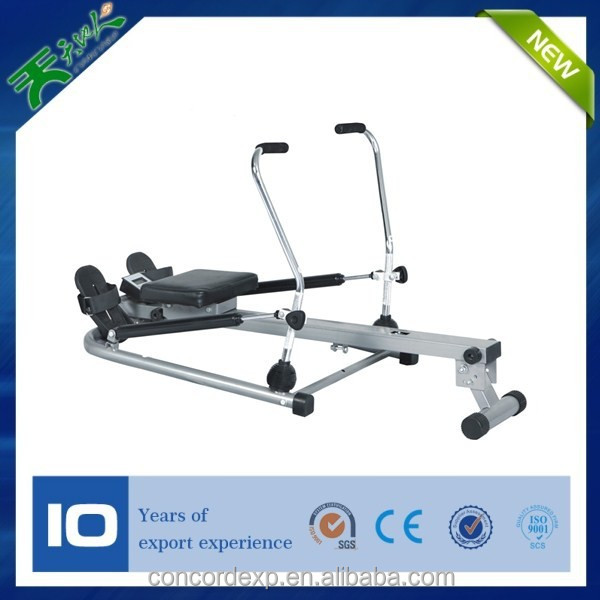 Wal-mart supplier 2014 hot sale rowing machine and fitness equipment