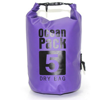 Wholesale Outdoor Gear Travel Wet Dry Gym Waterproof Bags Sport Floating Water Proof Dry Bag