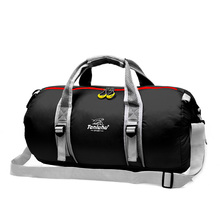 Lightweight Waterproof breathing Sport outdoor Duffle Shoulder Bag Handbag Gift