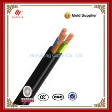 NO.3267- Prysmian 0.6/1kV 3 Core 1.5mm2 Low voltage Copper/Aluminium XLPE/PVC insulate 3x1.5mm2 Power Cable
