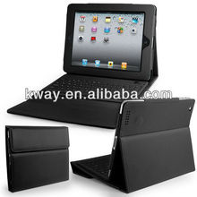 New Bluetooth Wireless Keyboard Case Slim Cover Stand For iPad 2 2nd 3 3rd 4th
