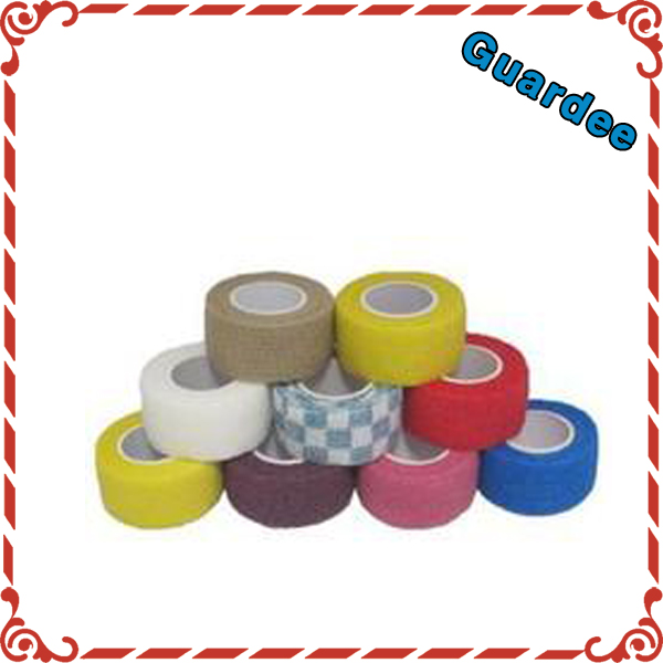 Coban Self Adherent Wrap Assorted !!!(CE,FAD Approved)
