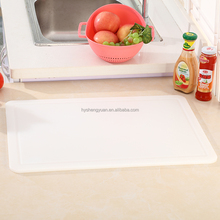 Food Grade Safety Easy Clean Wholesale Hdpe Cutting Board