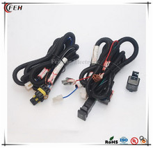 automotive light wire high quality custom cable assembly