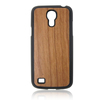 sublimation wood cell phone accessories for Samsung S4 mini