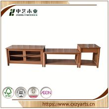 Hot sale high quality stand Unique designed outdoor old boat teak wood furniture
