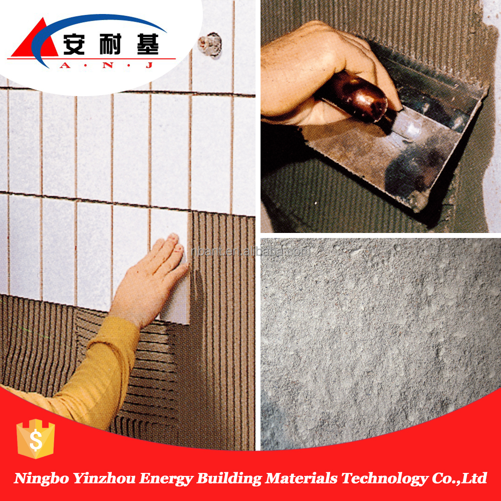 high flex ceramic tile fixing adhesive