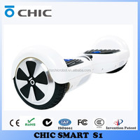 most popular chic smart motorcycle balance electric scooter