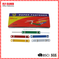 20% save 70mm and 80mm or 7cm 8cm file binding Plastic Paper Fastener
