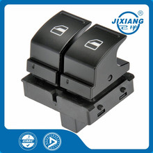 Left Front Master Power Window Lifter Switch 901-572 For Golf Jetta Passat OEM 1K3959857 1K3959857A 1K3959857B 1K3959857C