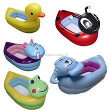 Giant inflatable portable soft baby bathtub