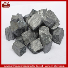 Nodularizer for spheroidal graphite cast iron