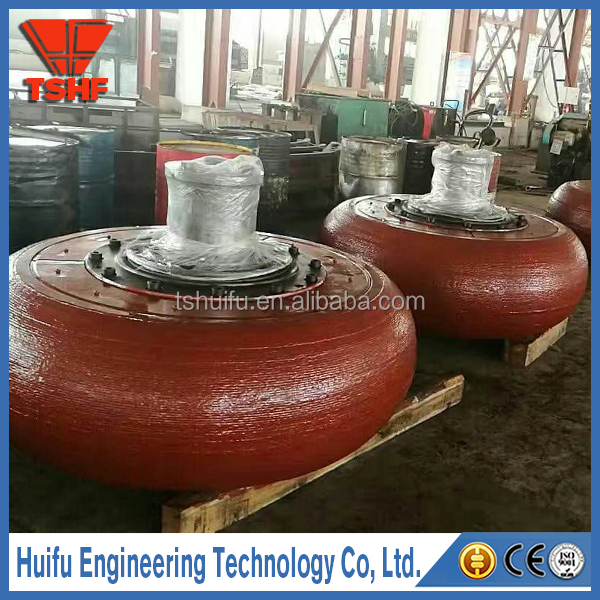 High quality new condition professional vertical mill grinding roller