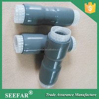 Custom High Quality Sealing Tightly Cold Shrink Coaxial Cable Connectors