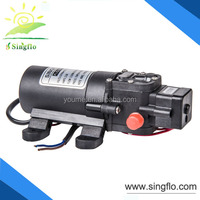 Singflo 70psi 2.6LPM water pressure winner pump for ac washing
