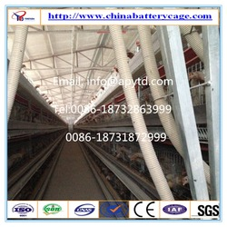 xi-128*2 chicken''H''TYPE cage