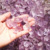 Wholesale rough untreated uncut amethyst stone