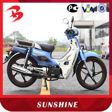 SX110-9C Morocco Hot Sale Docker 50CC Motorcycle EEC Motorcycle