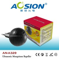 Aosion Electtronic Ultrasonic anti-Mosquito wave mosquito repeller