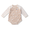 GOTS Organic Cotton Baby Clothes Long